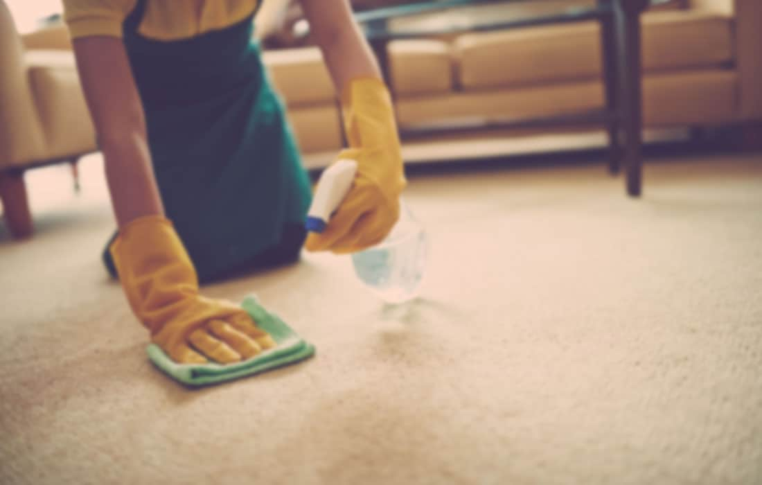 Cheers carpet cleaning